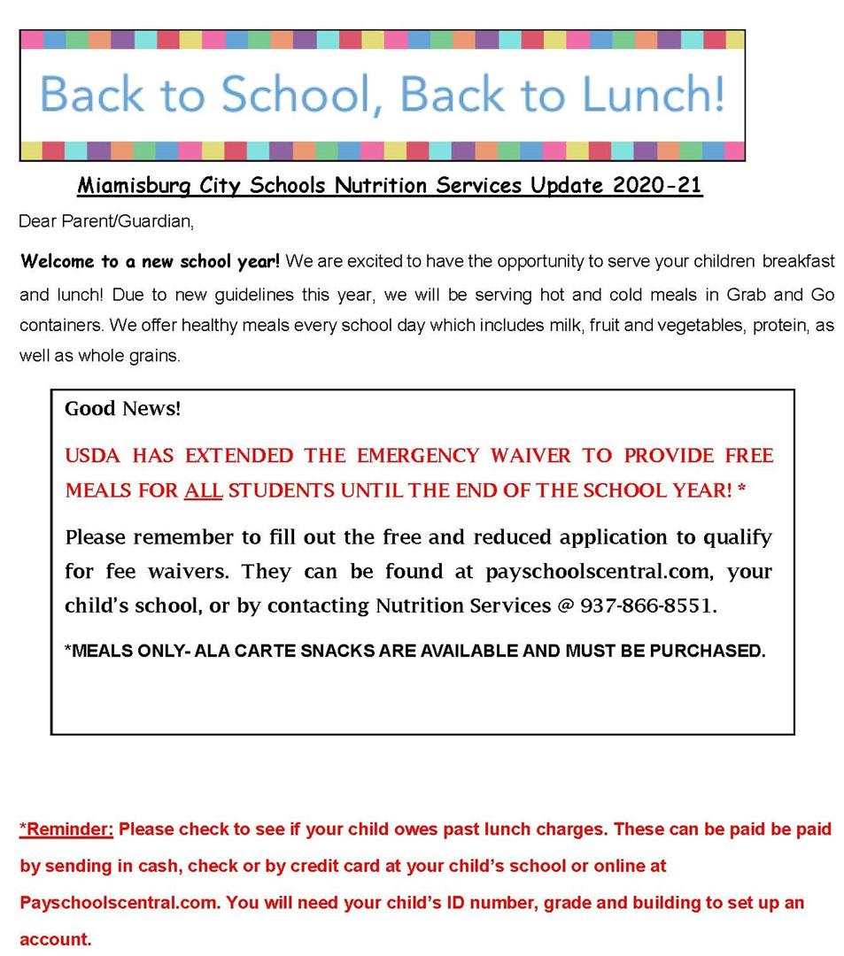 Miamisburg City Schools Nutrition Services Update 2020Rev10.16.docx N